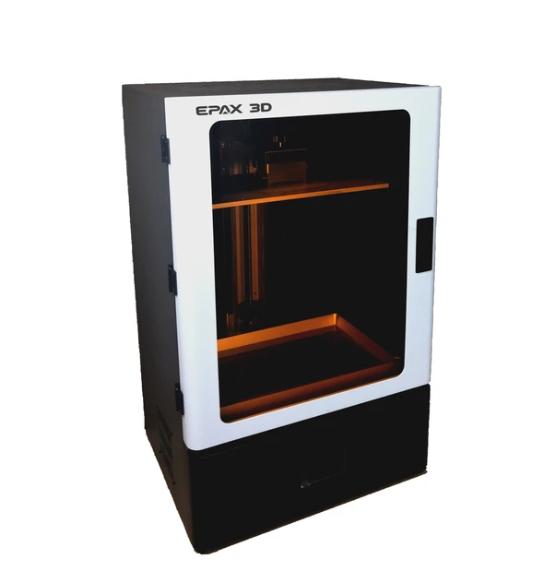 Printaj3d Epax X1 3D printer